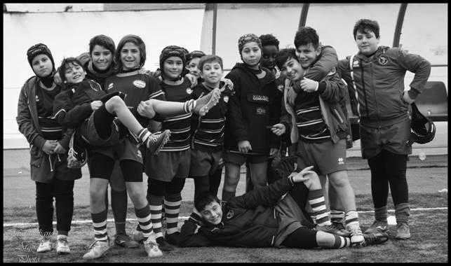 Si ferma il Sei Nazioni, ritorna il grande rugby in provincia di Imperia