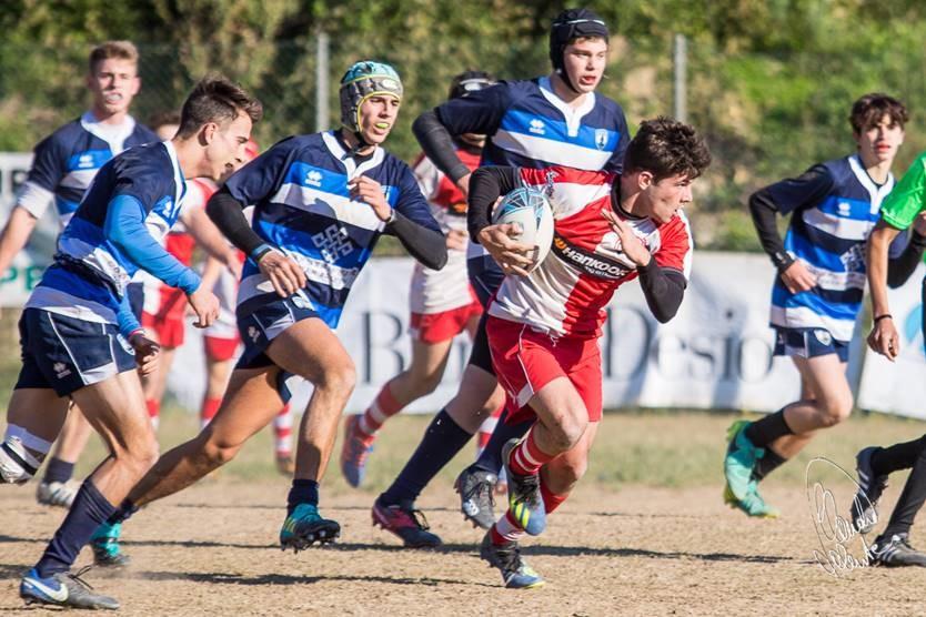 Il secondo fine settimana di ottobre: il rugby ligure si accende anche a Ponente