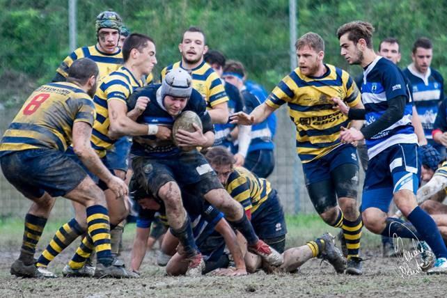 Riprende il rugby in Provincia di Imperia dopo la pausa natalizia