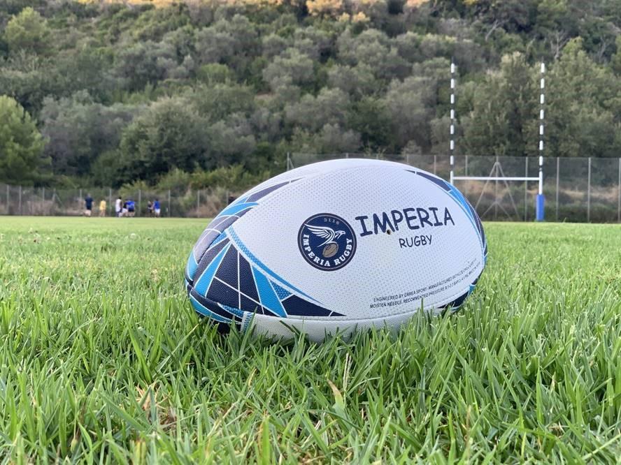 Inizia senza incertezze la stagione del rugby ad Imperia: Pino Valle, un paradiso verde