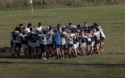Si fa sul serio: under 15 Union Rugby Riviera ci mette atleti e punti